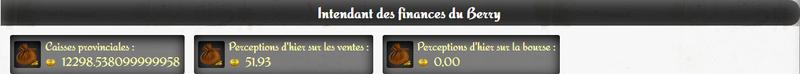 [RP] Bureau de l'Intendance aux Finances du Berry 17-01-10