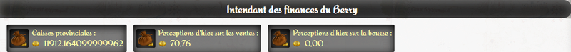 [RP] Bureau de l'Intendance aux Finances du Berry 30-01-10