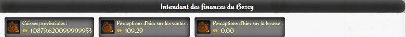 [RP] Bureau de l'Intendance aux Finances du Berry Financ18