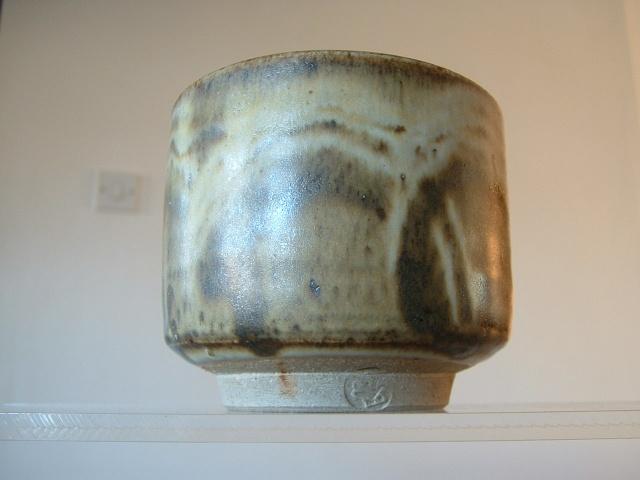 Marianne de Trey, Shinner's Bridge Pottery, Dartington Liskea15