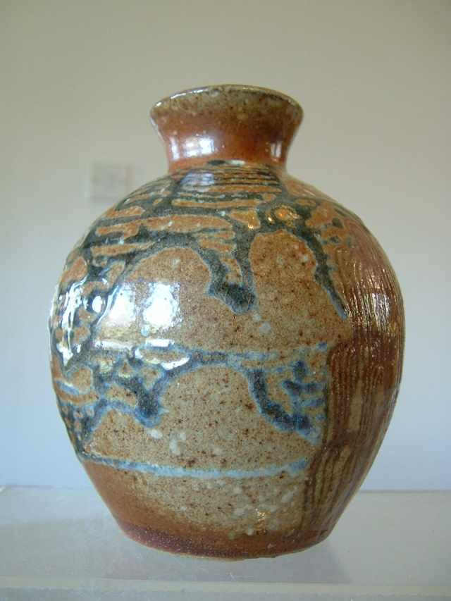 Eeles family, Shepherds Well Pottery (Dorset) Waiste27