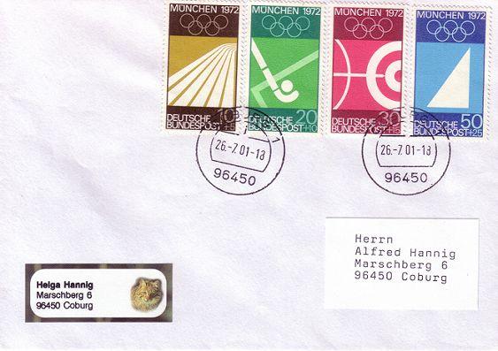 Olympische Spiele 1972 Pic00012