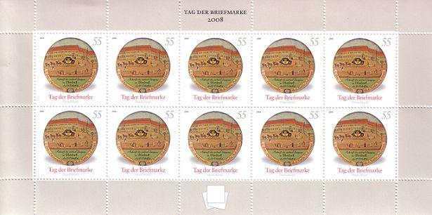 Tag der Briefmarke 2008 Pic00046