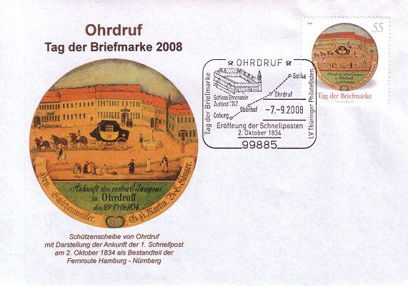 Tag der Briefmarke 2008 Pic00222