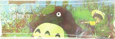 Votes SOTW 20 [ Les dessins animés ] Totoro10