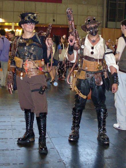 Japan Expo, des photographes? - Page 3 Je710