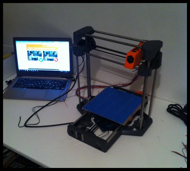 Tuyau en impression 3D Imprim11