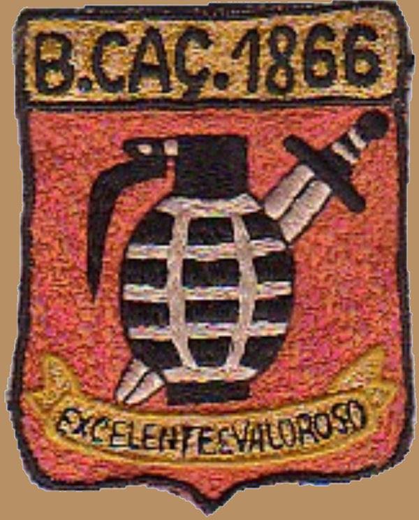 Faleceu o veterano Manuel Joaquim de Moura Teixeira, da CCac1459/BCac1866 - 13Jul2016 02crac12