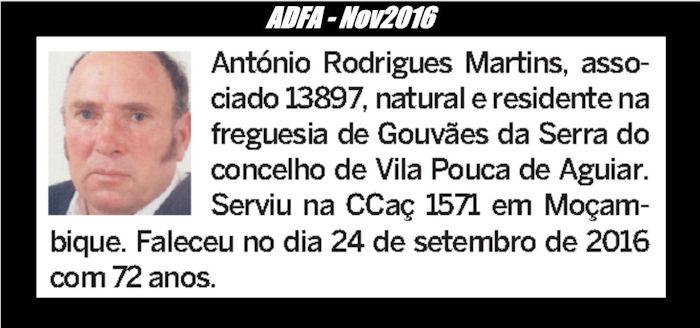 Notas de óbito publicadas no Jornal ELO, de Nov2016, da ADFA 07_ant10