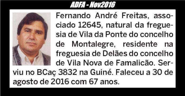 Notas de óbito publicadas no Jornal ELO, de Nov2016, da ADFA 10_fer10