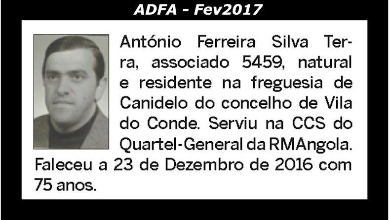Notas de óbito publicadas no jornal «ELO» da ADFA, do mês de Fev2017 Antyni14