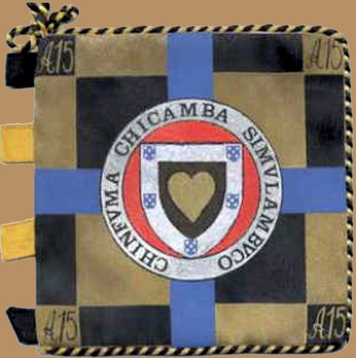 Faleceu o veterano José Augusto Batista, 1.º Cabo Operador Cripto, do CmdAgr15 - 05Out2016 Cmdagr10