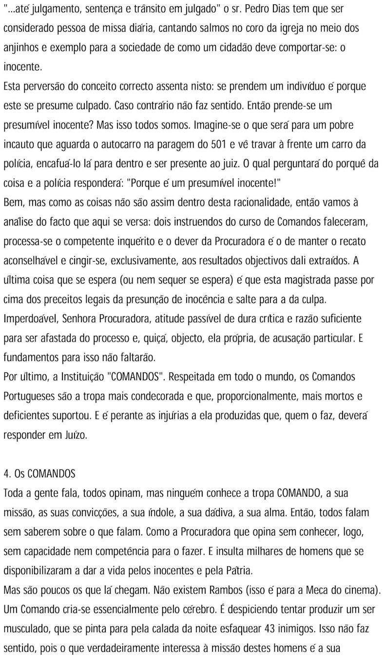 «Os Comandos e a Procuradora» Comand15