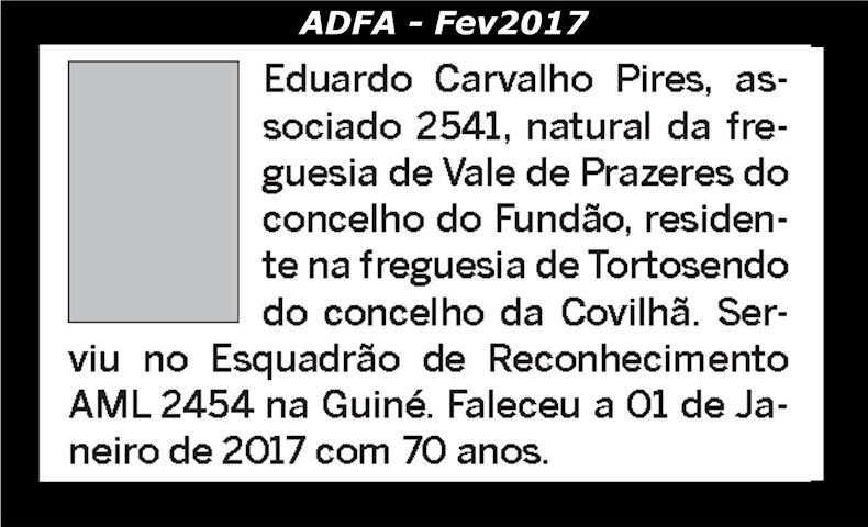 Notas de óbito publicadas no jornal «ELO» da ADFA, do mês de Fev2017 Eduard12
