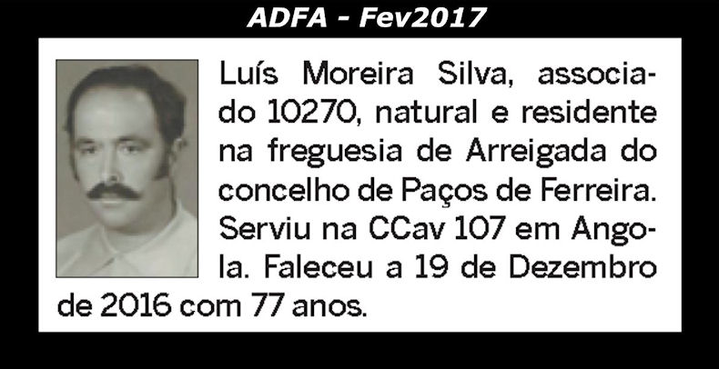 Notas de óbito publicadas no jornal «ELO» da ADFA, do mês de Fev2017 Luys_m10