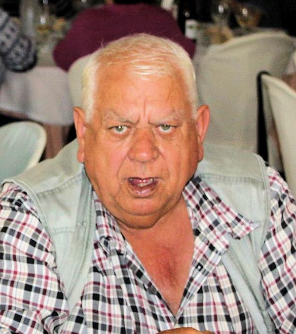 Faleceu o veterano Manuel Candeias, da CCav8451 Manuel13