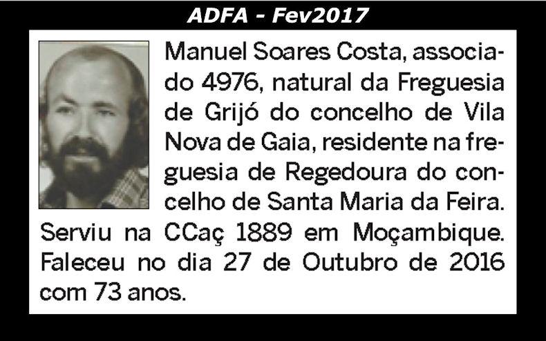 Notas de óbito publicadas no jornal «ELO» da ADFA, do mês de Fev2017 Manuel17