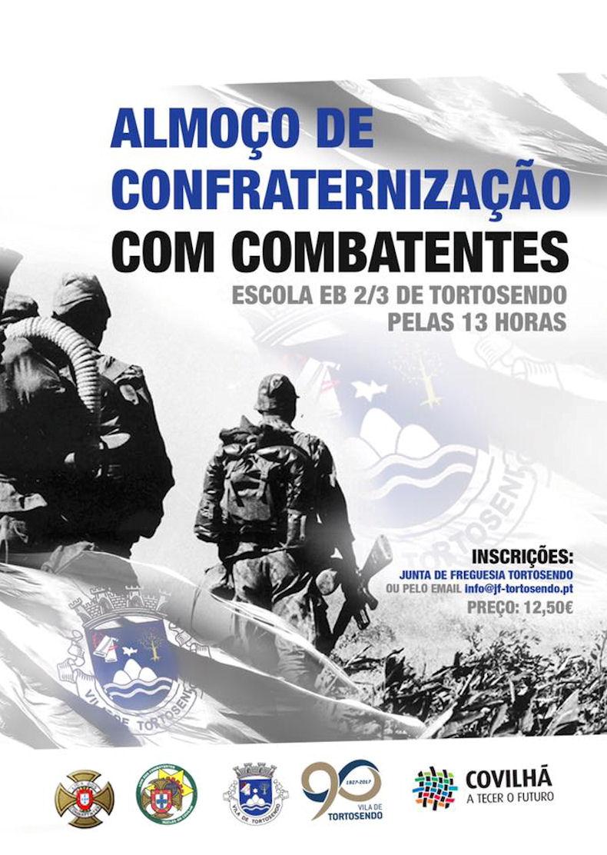 Tortosendo - Dias 7 e 11Dez2016, do interesse dos Veteranos da Guerra do Ultramar Monume10