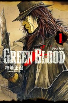 Green Blood Green-10