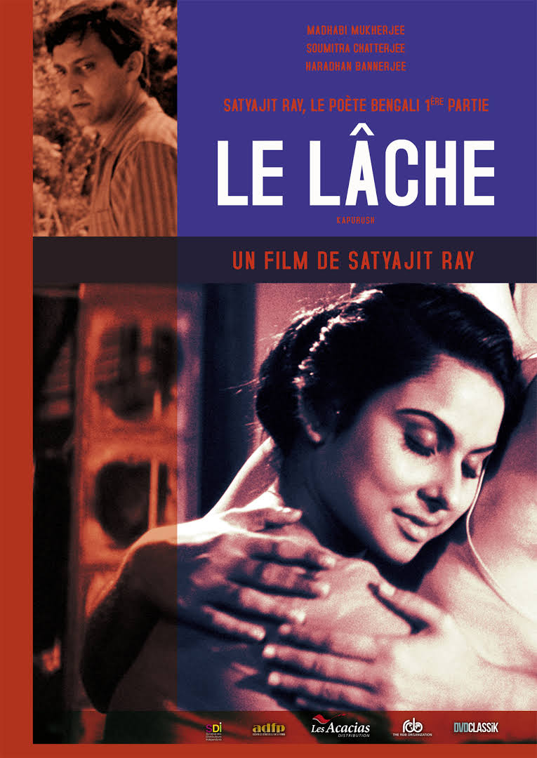 Satyajit Ray - Page 3 Lache10