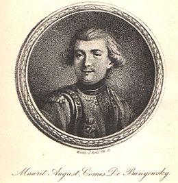 Maurice Auguste Beniowski Myric-10