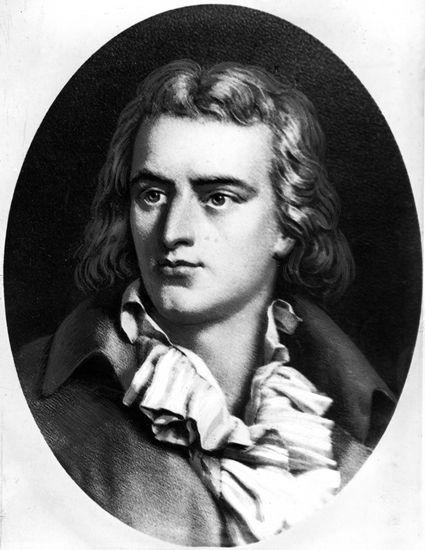 Friedrich von Schiller  Schill10