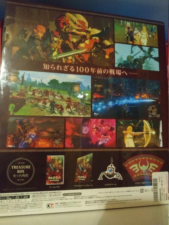 Concours de scoring jeux en boite Switch - Page 22 Hyrule10
