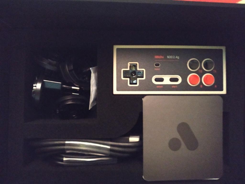 Analogue NT Mini, la NES dans sa plus belle expression! - Page 9 Img_2042