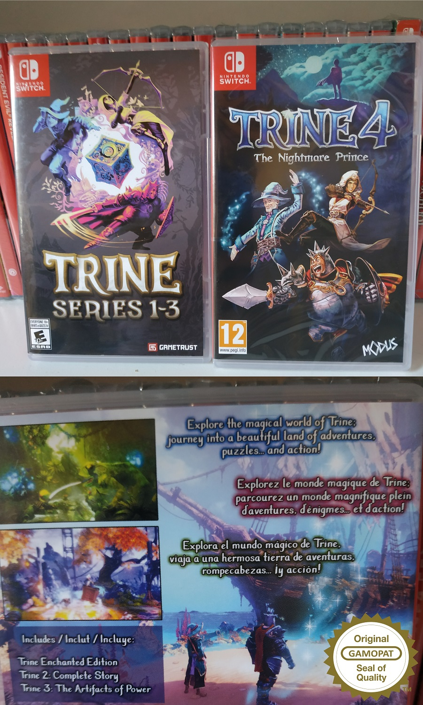 Concours de scoring jeux en boite Switch - Page 31 Trines10