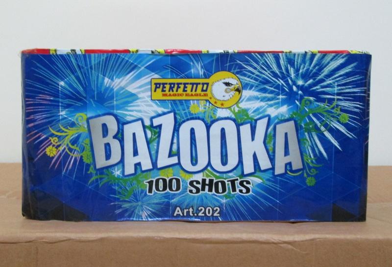 BAZOOKA 00110