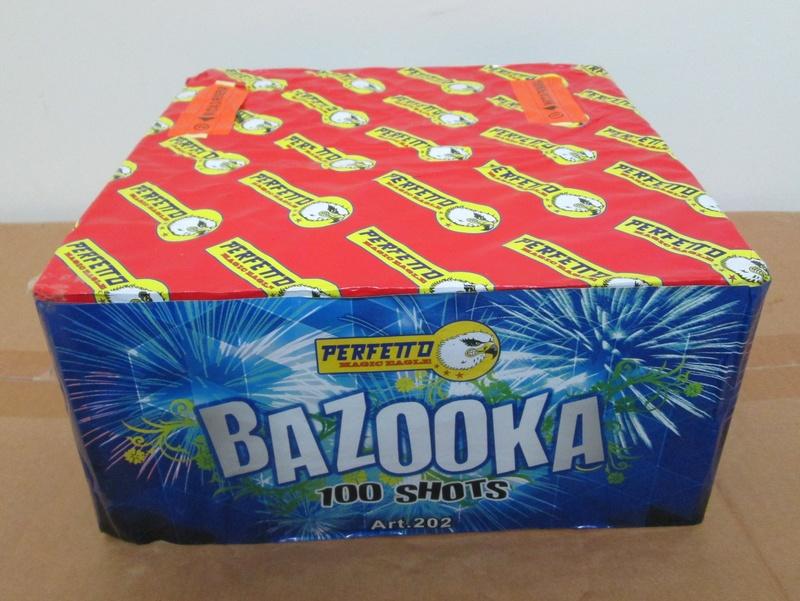 BAZOOKA 00210