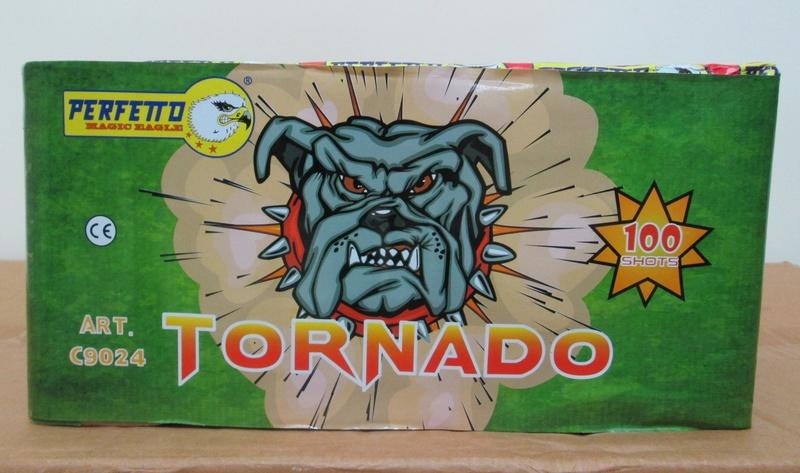 Art.C9024 TORNADO 00512