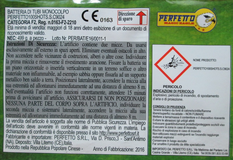 Art.C9024 TORNADO 00710