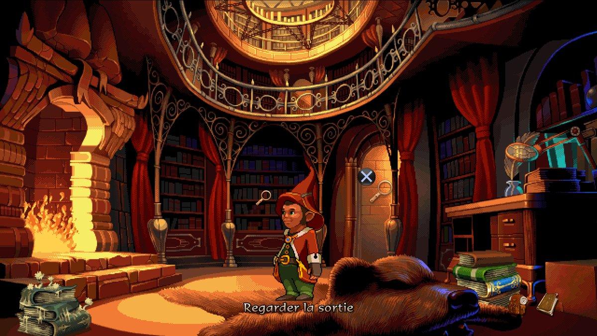 [Dossier] Les jeux d'aventure & point and click sur console (version boite) - Page 9 215