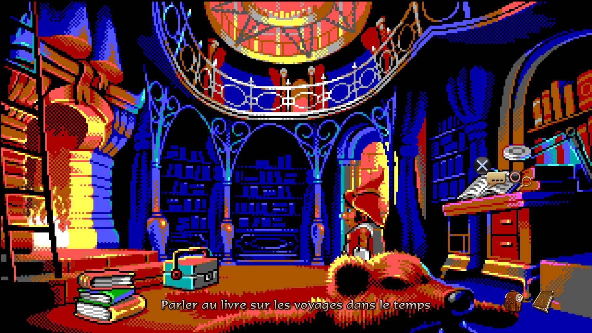 [Dossier] Les jeux d'aventure & point and click sur console (version boite) - Page 9 315
