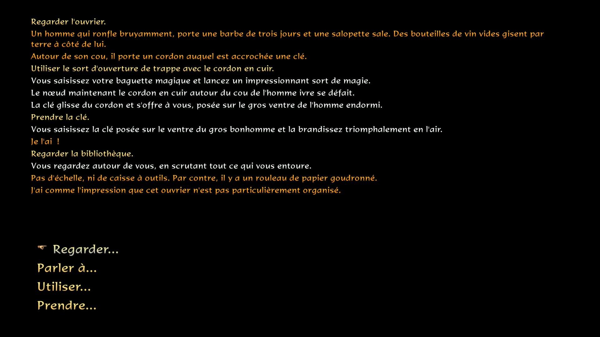 [Dossier] Les jeux d'aventure & point and click sur console (version boite) - Page 9 411