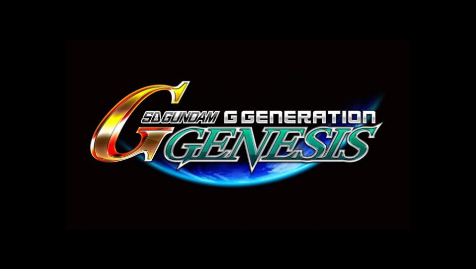 SD Gundam G Generation Genesis [PS4/PSV] Sans_t14