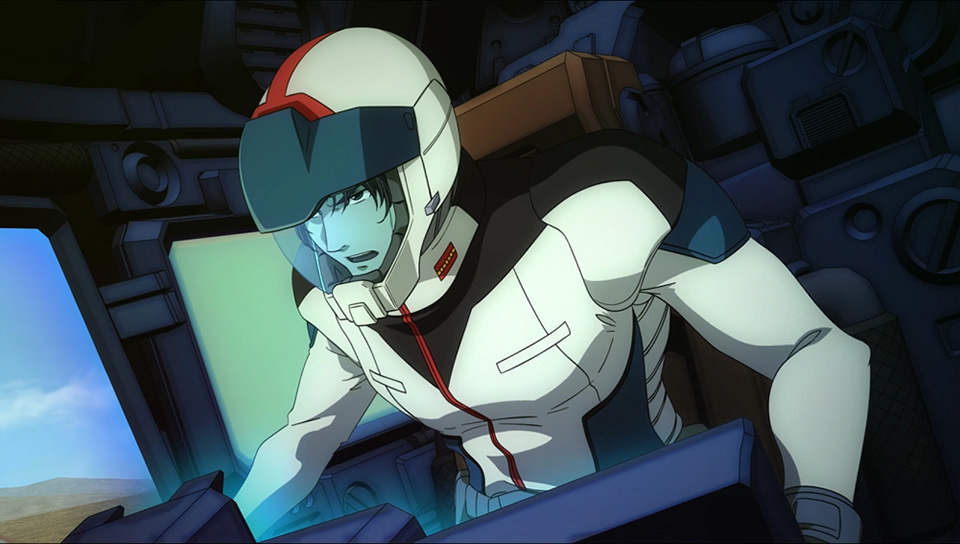 SD Gundam G Generation Genesis [PS4/PSV] Sans_t15