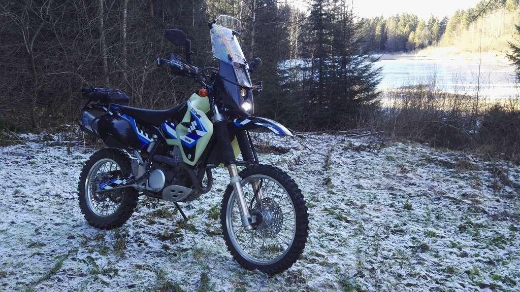 Qu'avez vous fait à votre moto aujourd'hui ? - Page 6 Img_2012