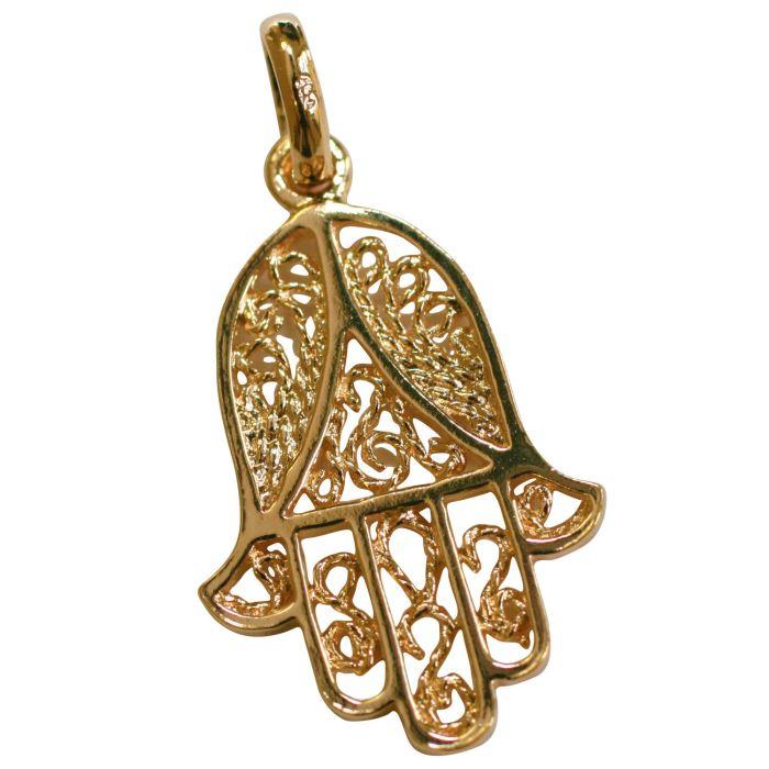 La Main de Fatima (ou Fatma) Penden10