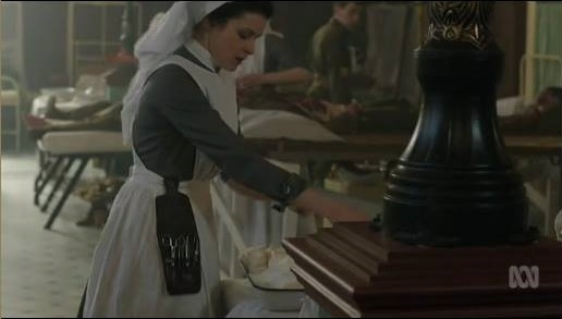 [Histo] Infirmières anglaises 1914-1918 15058610