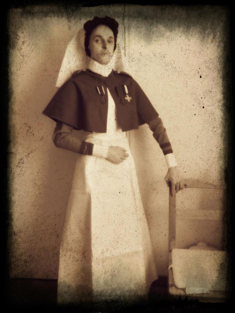 [Histo] Infirmières anglaises 1914-1918 Img_8416