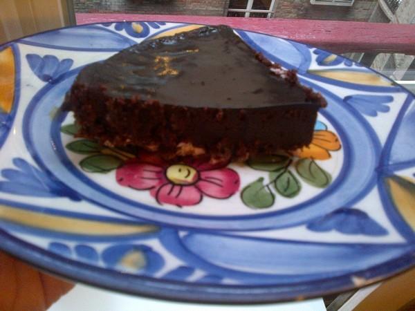 Fondant au chocolat  Paris-30