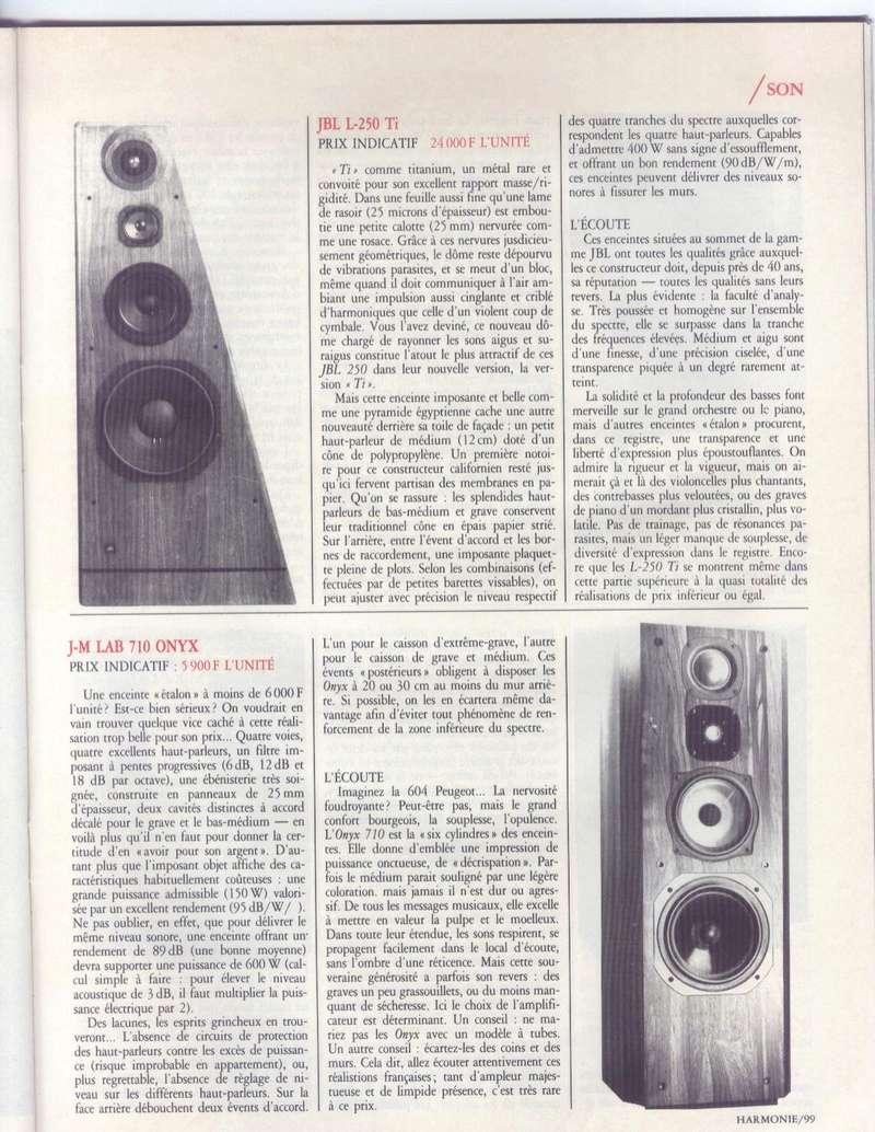 Modèle L250 Année 1982 Banc_d44