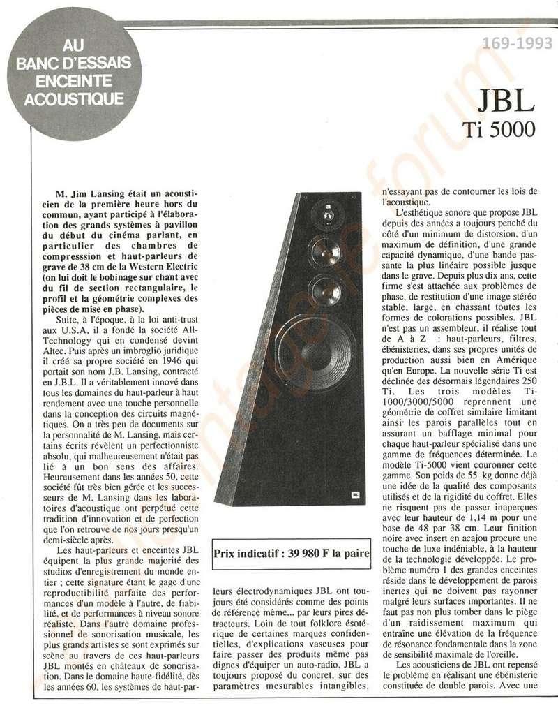 JBL TI 5000 Jbl_ti10