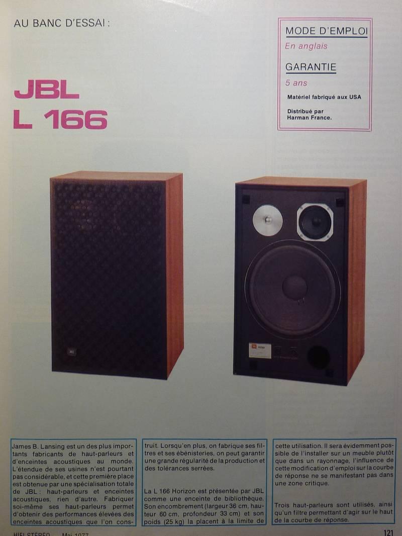 Modèle L166 HORIZON Année 1976/77 P1060110