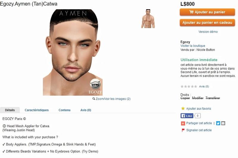 Skin disponible uniquement sur le marketplace - Page 3 Zegozy10