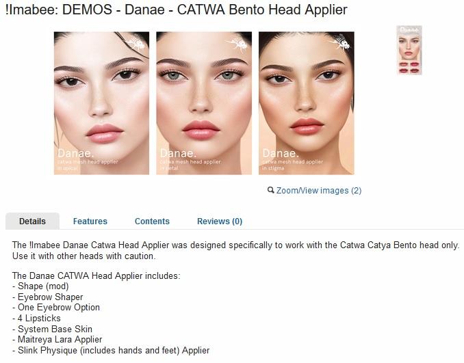 Skin disponible uniquement sur le marketplace - Page 3 Zimmag10