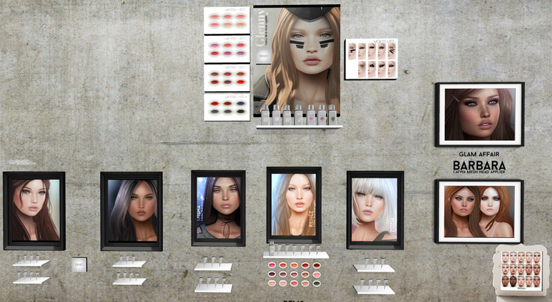 [Mixte] Beauty Avatar devient Glam affair & Tableau vivant - Page 3 Zzgalm10