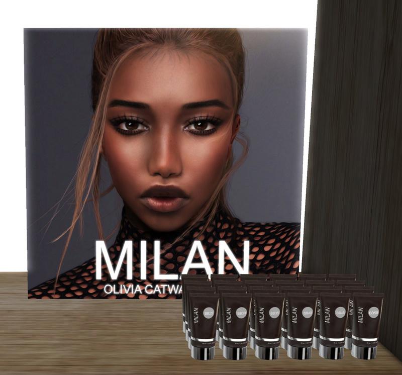 [Femme] Milan devient Boheme Zzmila12